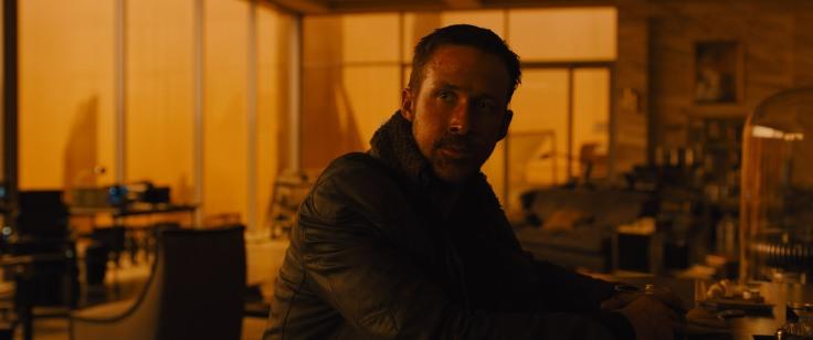 gosling stank